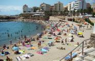 Els establiments hotelers i les immobiliàries tenen bones previsions d'ocupació de cara a aquest estiu