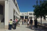 ERC s'imposa a La Cala en les Eleccions Generals