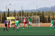 El futbol calero inicia la temporada amb Sergi Quintana com a president
