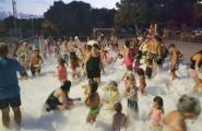 Calafat va recupar aquest cap de setmana les seves festes d'estiu amb diferents activitats lúdiques i esportives