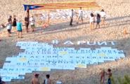 La Cala per la Independència es prepara per a la manifestació de l'11 de setembre: 'A punt per la República Catalana'
