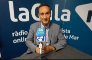 L'entrevista - Joan Pere Gómez, gerent de Ports de la Generalitat