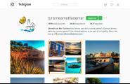 L'Ametlla de Mar segueix sent el primer poble de Catalunya en nombre de seguidors a Instagram