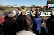 El Govern proposa a Foment treure els camions de l'N-340 amb bonificacions i fer el tram ebrenc de l'AP-7 gratuït pels veïns