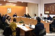 El ple aprova retirar el projecte de l'edifici comercial del port i obrir un procés de revisió i negociació
