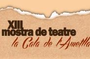 Comença la tretzena edició de la Mostra de Teatre 'La Cala de l'Ametlla'