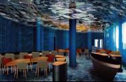 El Grup Balfegó obrirà la setmana vinent a Barcelona el seu primer espai gastronòmic de degustació