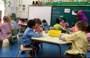 L'Escola Sant Jordi obre el període de preinscripcions escolars pel curs 2017-2018 des d'aquest dijous i fins al 4 d'abril