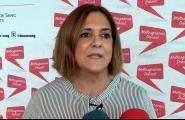 L'entrevista - Núria Vilanova, coordinadora del Banc de Sang i Teixits