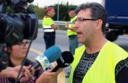 L'entrevista - Llorenç Navarro, portaveu del moviment veïnal de l'N-340