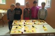 Comença la Setmana Cultural a l'Escola Sant Jordi, que girarà entorn de Sant Jordi