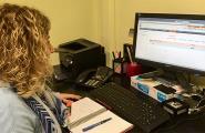 L'Ajuntament de l'Ametlla de Mar presenta la seva nova eina d'administració electrònica