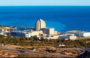 La central nuclear Vandellòs II simula un incendi amb ferits i una fuita radioactiva a l'exterior