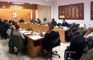 El ple valida el nou text refós per recuperar el Pla d'Ordenació Urbanística Municipal