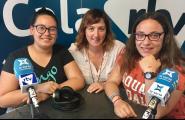 L'entrevista - 'Posa't la gorra!' amb AFANOC i el Racó dels Joves