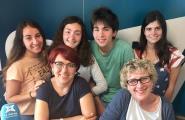 L'entrevista - 'Pels pèls' amb el Grup Escènic Juvenil de la SCER