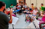 Els amants de la música poden escollir aquest estiu entre una vintena de cursos