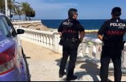 Baixen un 5% els fets delinqüencials durant l'últim any a l'Ametlla de Mar