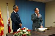 Diumenge se signarà l'acord oficial d'agermanament entre Palamós i l'Ametlla de Mar