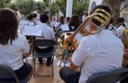 La Banda de la Cala compartirà amb la de Morella el Concert de Sant Pere