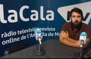 L'Entrevista - Ignasi Llorens, membre de la Secció Esportiva de la Societat