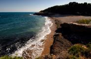 Les set platges verges de l'Ametlla de Mar, guardonades per Ecologistes en Acció