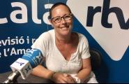 L'entrevista - Montse Cateura, Cineclub Hal2002