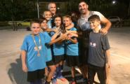 Enwesa-la Rambleta s'imposa al Torneig Bambalina de Futbol Sala