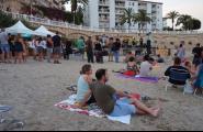 La regidoria de Cultura i Festes fa un balanç positiu de les activitats lúdiques d'aquest estiu