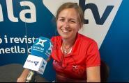 L'entrevista - Maria Carmen Francès, 10 Q La Cala