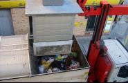 L'Ajuntament fa front als impagaments de la gestió dels residus i les factures elèctriques