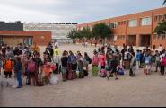 L'Escola Sant Jordi impulsarà un projecte per a la detecció i prevenció de casos d'assetjament