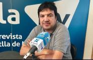 L'entrevista - Javier Sánchez, director de l'Institut Mare de Déu de la Candelera