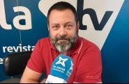 L'entrevista - Miguel Sainz de Aja, director de la Nàuticopesquera