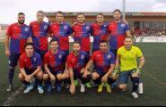 El 1r equip de La Cala jugarà al camp del Remolins-Bitem