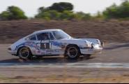 Les Porsche Classic Series viuen la penúltima prova del campionat al Circuit Calafat