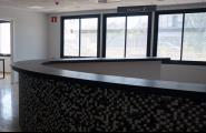 La residència comptarà amb un espai destinat a persones amb discapacitats físiques