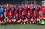 Els veterans caleros fan història arribant a la final de la Copa