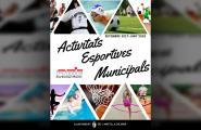 L'Àrea Municipal d'Esports torna a oferir un gran ventall d'activitats esportives per aquest curs