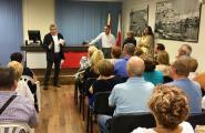 El delegat del Govern a l'Ebre assegura que està tot preparat per votar l'1-O