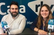 L'entrevista - Daniel Rodríguez, coordinador de La Cala RTV i Mayte Puell, regidora de Comunicació