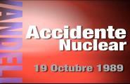 20 anys de l'accident de Vandellòs I