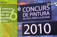 6è concurs de pintura \'Vila de l'Ametlla de Mar\'