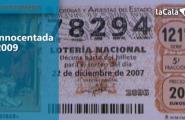 Innocentada 2009