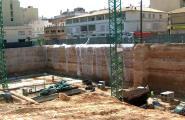 L'Ajuntament demana a la Generalitat, una subvenció per a la redacció del projecte del Centre Cívic