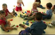 La llar d'Infants comença el curs 2009-10 amb una disminució del número d'alumnes