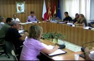 El Ple de l'Ajuntament aprova l'extinció del PME per donar pas a una societat limitada