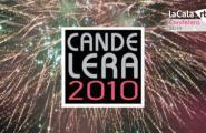 Estem de festa major, Candelera 2010
