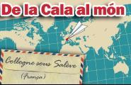 De la Cala al món - Collogne sous Salève