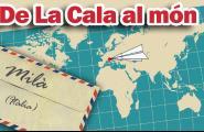 De la Cala al món - Rumb a  Milà